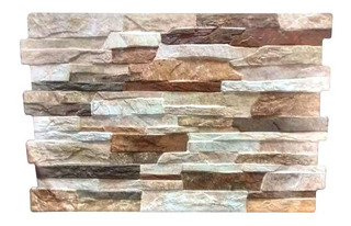 Revestimiento Piedra Pared Pamesa Dinamarca Rustico Natural