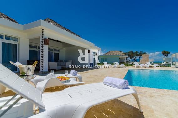 Villa No. 9 - Sosua Ocean Village Deluxe - Ar0262