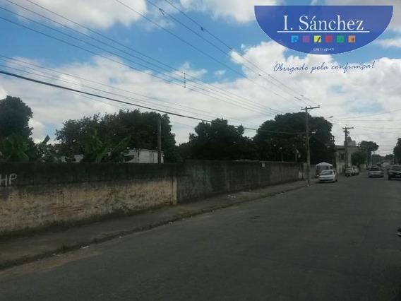 Área Para Venda Em Itaquaquecetuba, Aracaré - 170407e_1-770417