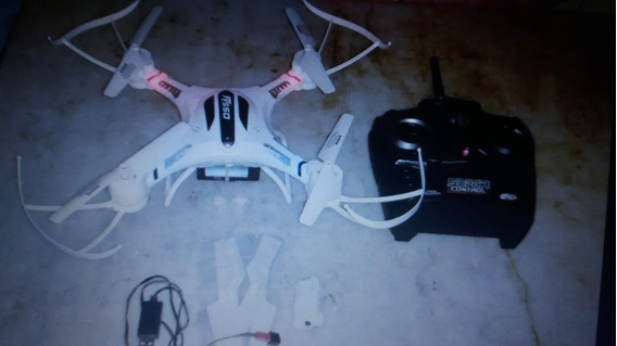 Drone Fy550