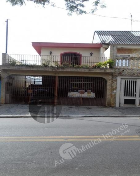 Casa A Venda No Jardim D Abril, Osasco - Ca00707 - 33823628