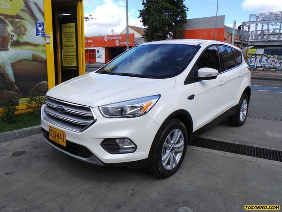 Ford Escape 2.0 At 4x2