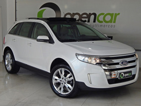Ford Edge 3.5 Limited Awd Vista Roof