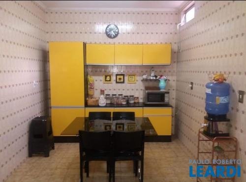 Imagem 1 de 15 de Casa Térrea - Jardim Orlandina - Sp - 634587