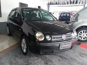 Volkswagen Polo 1.6 Flex 2005