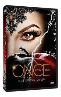Série Once Upon A Time 6ª Temporada Completa