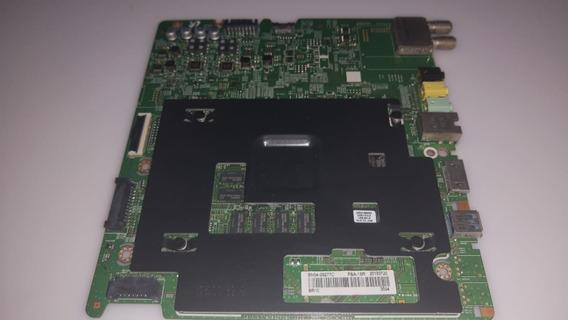 Placa Principal Samsung Un55js8500 Un55js8500g - Bn94-09277c