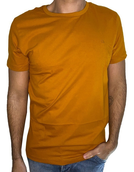 Camiseta Og Masculina Ogochi Malha Premium Algodão Camisa Nf