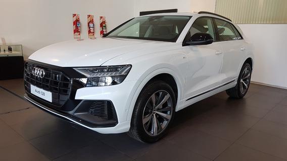 Audi Q8 0km 2020 55 Tfsi Tiptronic Quattro 340cv Bna
