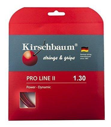 Cadena De Tenis Kirschbaum Set Pro Line Ii