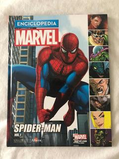 Colección De Antologías De Marvel