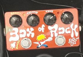 Pedal Zvex Box Of Rock