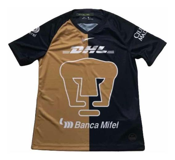 Camisa Pumas 2020 Sambaquifut