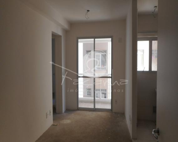 Apartamento Para Venda Na Vila Itapura Em Campinas - Imobiliária Em Campinas - Ap02505 - 32879444