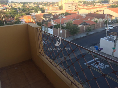Imagem 1 de 19 de Apartamento À Venda Em Centro - Ap005902