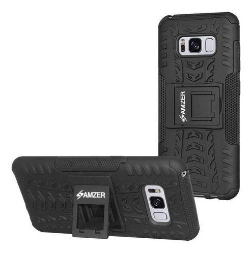 Forro Armadura Protector Militar Samsung Galaxy S8