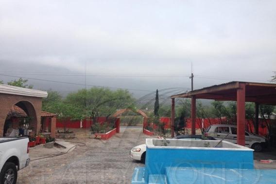 Renta De Quintas En Villa De Garcia Nuevo Leon en Inmuebles
