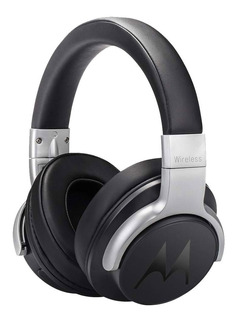 Audifonos Tipo Diadema Bluetooth Motorola Escape 500 Negro