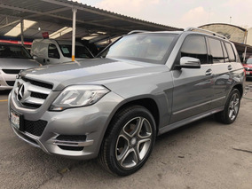 Mercedes-benz Clase Glk 3.5 300 Blindaje Nivel 3