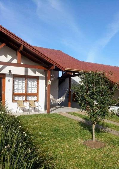 Casa Com 2 Dormitórios À Venda, 79 M² Por R$ 300.000 - Vale Esquerdo - Dois Irmãos/rs - Ca2539