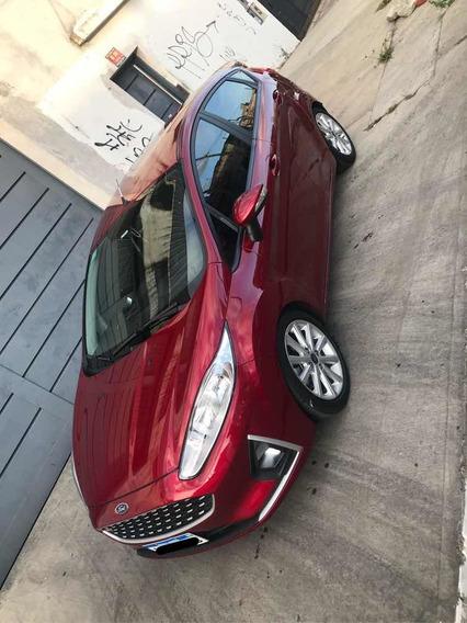 Ford Fiesta Kinetic Design 1.6 Se Plus 120cv 2018