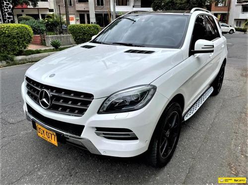Mercedes-benz Ml Ml 350 4matic