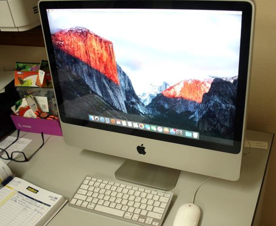 iMac 24 Modelo A1225 - Perfeito Estado