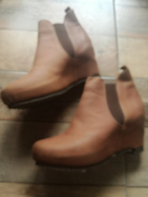 Zapatos 37 Lote