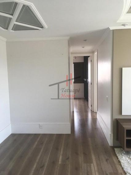 Apartamento - Tatuape - Ref: 6934 - V-6934