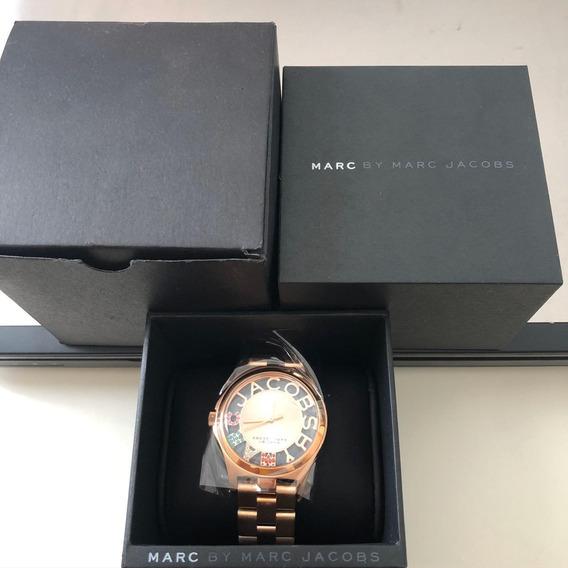 Relógio Feminino - Marc Jacobs - Novo - Lindo!