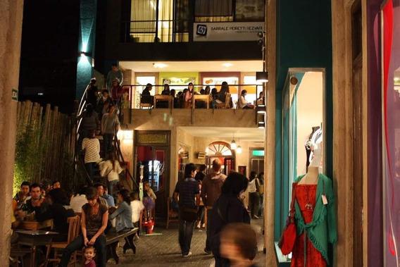 Alquiler De Bar Barrio Guemes