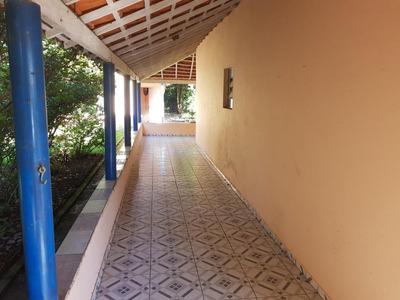 Chácara Residencial À Venda, Santa Inês, Itu - . - Ch0024