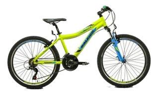 Bicicleta Mtb Raleigh Scout - Rodado 24