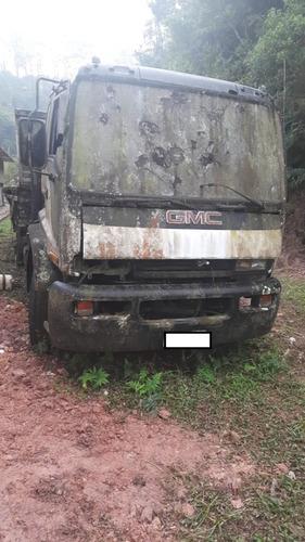 Caminhão Imp/gmc