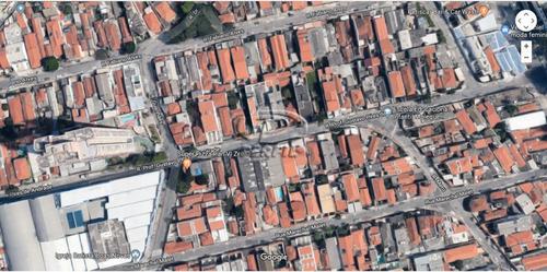 Imagem 1 de 3 de Vila Zelina - Terreno - 354,00m² - Pc958