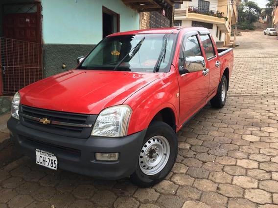 Chevrolet D-max C/d 4x2 T/m