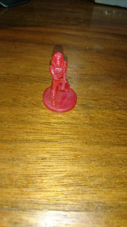 Holograma Trooper Figura De Accion