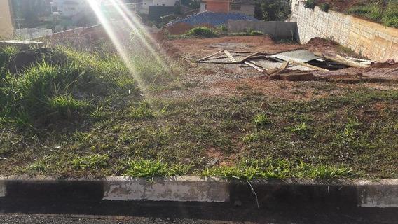 Terreno Em Parque Das Artes, Embu Das Artes/sp De 0m² À Venda Por R$ 430.000,00 - Te408094