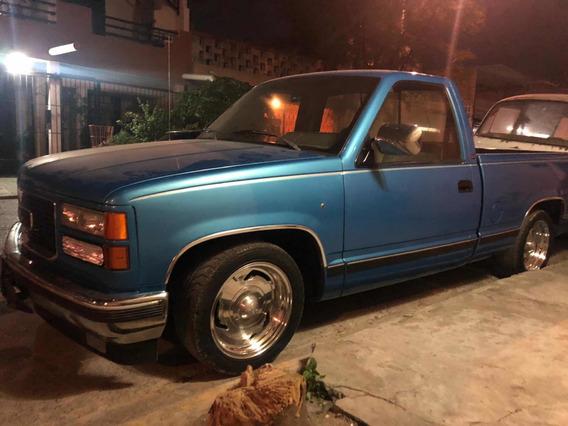 Chevrolet Cheyenne Durango