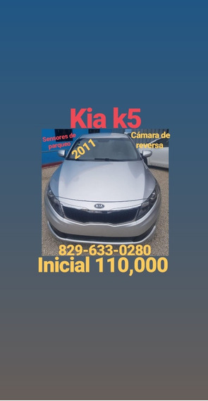 Kia Delta Inicial 110,000