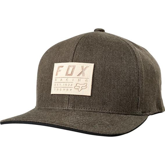 Gorra Fox Trdmrk 110 Snapback Hat