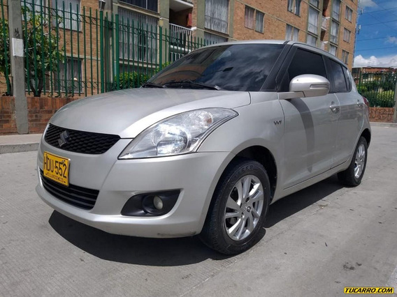 Suzuki Swift Mt 1200 Aa Fe