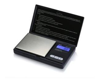 Bascula Digital Pequeña De Cocina Maximo 600 Gramos