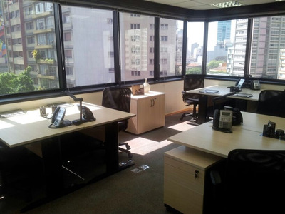 Oficina Para 6+ Personas En Bogota, World Trade Centre