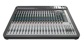 Mixer Soundcraft Signature 22 Mtk