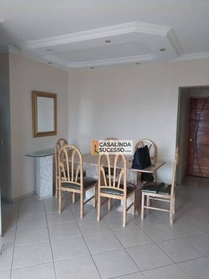 Apartamento Com 2 Dormitórios Para Alugar, 62 M² - Vila Matilde - São Paulo/sp - Ap1039