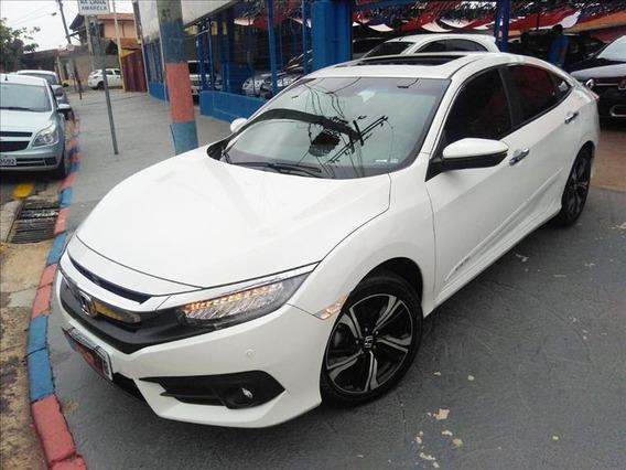 Honda Civic Civic Touring 1.5 16v Turbo Touring 2019
