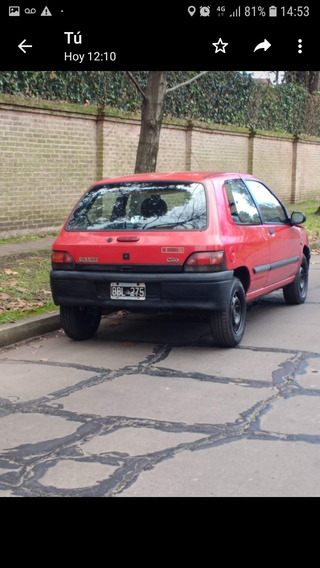Renault Clio 1.6 Rn Aa 1996