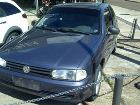 Volkswagen Gol Gli Std