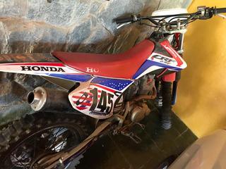Honda Crf 230f 230f